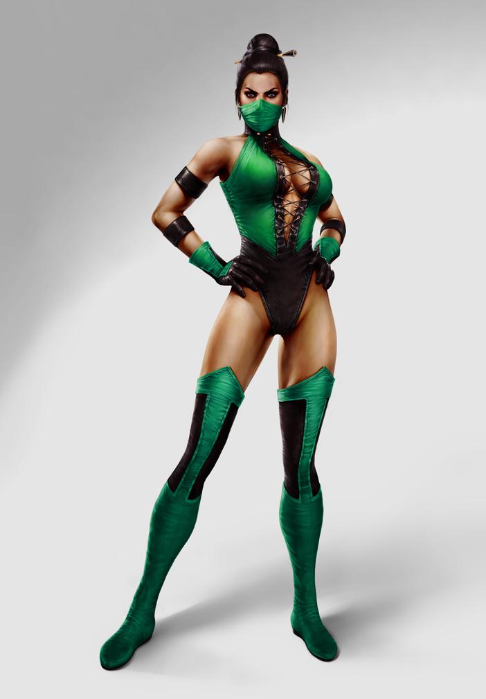 Classic Jade